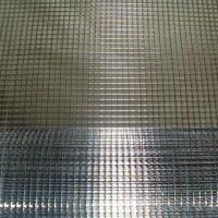 Wholesale Welded Wire Mesh/Steel Panel, Made of Carbon Steel or Stainless Steel, Galvanized, Ungalvanized from china suppliers