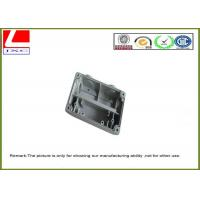 Wholesale Grey plastic injection cover for medical instruments from china suppliers