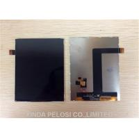Quality New Original Phone LCD Screen For Alcatel White / Black / Other Color for sale
