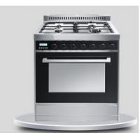 Wholesale XS-889B Intergrated Gas Hob Electric Oven Cabinet 220V XSKITCHEN Brand OEM from china suppliers