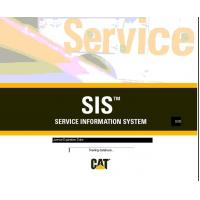 Wholesale New version Caterpillar SIS cat SIS 2017 full parts and repair with 3D Graphics on USB Hard Disk from china suppliers