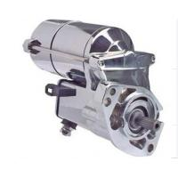 Wholesale Harley Davidson  Motorcycle Starter Motor 12V 1.6KW 1340cc 31335-03A Chrome from china suppliers