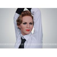 Wholesale Famous Wax Sculpture Artists Sex Lady Statue Of Madonna Ciccone For Museum from china suppliers