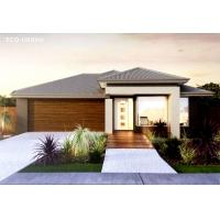 Wholesale Contracted Style Bungalow House Design Contemporary Prefab Homes MGOboard Ceiling from china suppliers