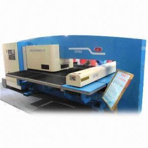 Wholesale CNC Punching Machine, Using Heat Treatment Technology from china suppliers