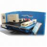 Buy cheap CNC Punching Machine, Using Heat Treatment Technology from wholesalers