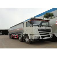 Wholesale Shacman 8x4 Bulk Cement Truck 12 Wheeler 40 Cubic Meters 2 Axles 3 Axles 4 Axles from china suppliers