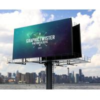 Wholesale P8 Waterproof Advertising LED Signs High Resolution LED Display Screen from china suppliers