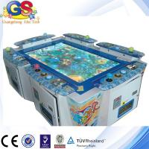 Wholesale 2014 IGS 3D ocean star fishing season game machine, fishing game machine from china suppliers