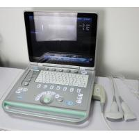 Quality color 3D ultrasound machine cheap laptop portable ultrasound machine C5 for sale