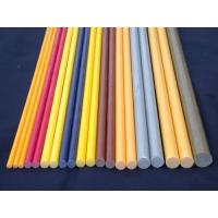 Wholesale Various Sizes Insulator Core Rod and fiber glass rod and Insulator rod with rubber connected from china suppliers