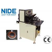 Wholesale Economic Ceiling Fan Automatic Winding Machine PLC And Touch Screen Control from china suppliers