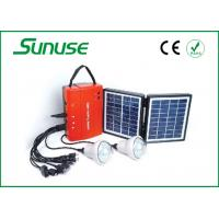 Wholesale Super popular mini solar power system with energy saving  easy installation safe use from china suppliers