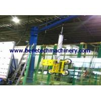 Wholesale Glass Slewing Crane with suction cup from china suppliers
