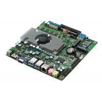 Wholesale Intel®1037U OPS digital signage motherboard with 4 USB3.0 , 4 USB2.0 , 6 COM from china suppliers