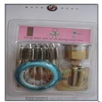 Wholesale Hardware Clear Blister Packaging With Special Effects Printing from china suppliers