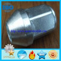 Wholesale Automotive tire nuts,Automotive tyre nuts,Automotive nuts Automotive cap nuts,Wheel lug nuts,lug nuts,Zinc galvanizedNUT from china suppliers