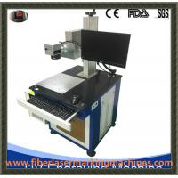 Wholesale Industrial Laser Marking Systems , Portable Mini Laser Marking Machine from china suppliers