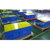 Wholesale High Performance Lifepo4 550V 400Ah Electric Bus Battery For Hybrid Power Electric Bus from china suppliers