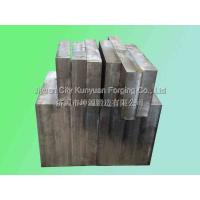 Wholesale S45SU Forged Block Module Heavy Steel Forgings 550 x 550x500mm from china suppliers