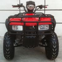 Wholesale CDI Electric Start 4 Stroke Single Cylinder Sport Utility ATV With Car Front Suspension from china suppliers