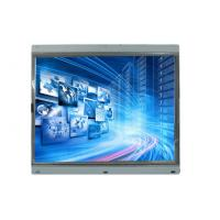 Quality 15 Inch Resistive Industrial LCD Touch Screen Monitor For Advertising for sale