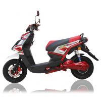 Wholesale 1500W Red Electrical Motorcycle 300Kgs Loading Electric Sports Motorcycle from china suppliers