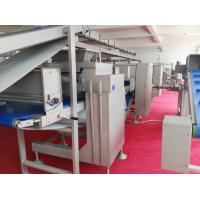 Wholesale High Automation Donut Production Line with Industrial Dough Sheeting Solution from china suppliers