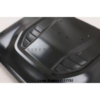 10th Anniversary Hood For Jeep Wrangler 2007+ Accessories & Parts