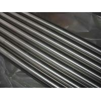 Wholesale Hot Rolling Gr11 Titanium Round Bar With ASTMB 348 Standard from china suppliers