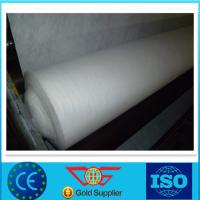 Wholesale 200g Polypropylene Non Woven Geotextile For Shrimp Pond With Filtration Fabric from china suppliers
