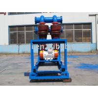 Wholesale oilfield drilling mud desander from china suppliers