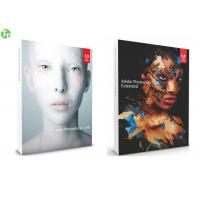 Wholesale Genuine Adobe Website Design Software Photoshop Cs6 Extended For Mac from china suppliers