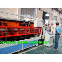 Wholesale 300KG/HR Corrugated Sheet Making Machine For UPVC PVC Banboo Roofing Tile from china suppliers