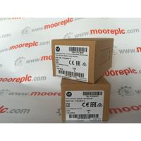 Wholesale Allen Bradley Modules 1761-L16BWA MICROLOGIX 1000 120/240V AC POWER 24V DC DIGITAL INPUTS New and original from china suppliers