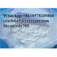 Wholesale High Purity Raw Steroid Powders Medroxyprogesterone Acetate CAS 71-58-9 from china suppliers