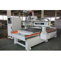 Wholesale High Efficency Multi Head CNC Router 2030 Wood Panel Engraving Machine from china suppliers