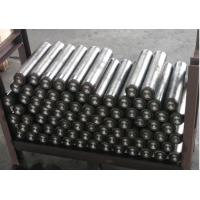 Wholesale Stainless Steel Hydraulic Piston Rods Induction Hardened Bar Length 1-8 M from china suppliers