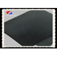 Wholesale Black Fire Resistant Felt Rayon Based 5MM Thickness Carbon Felt Length Customized from china suppliers