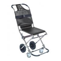 Wholesale EMS Hospital First Aid Folding Stainless Steel Stair Medical Stretchers from china suppliers
