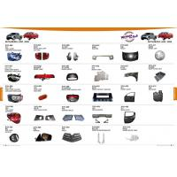 Wholesale High Efficiency Pic Kup Accessories , 2005 Mitsubishi Canter Parts Lightweight from china suppliers