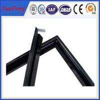 Wholesale solar panel aluminum frame, solar mounting frame for solar panel from china suppliers
