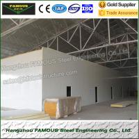 Wholesale Double Leaf Single Swing Hermetic Insulated Panels For Hospital Interior Door from china suppliers