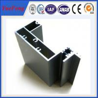 Wholesale 100 width 6000 series office partition aluminum profiles, aluminum curtain wall profiles from china suppliers
