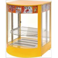 Wholesale Beverage Display Restaurant Food Warmer Hot Drinks Cabinet Heat - Resistant Glass from china suppliers