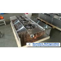 Wholesale Twin Air Blowing On Opposite Direction Unit Cooler Evaporator For Supermarket from china suppliers