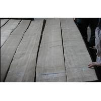 Wholesale Solid Poplar Lumber Ash Wood Veneer Sheet Quarter Cut AA Grade from china suppliers