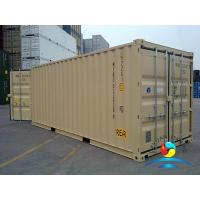 Wholesale Standard Dry Cargo 20 Iso Container / 45 Foot Shipping  Container from china suppliers