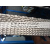 Fiberglass Heat Resistant Wire Sleeve Of Item 103763144