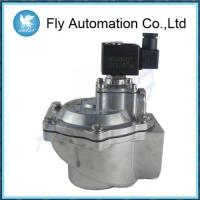 """Wholesale High Flow Angle Type ASCO 2"""" threaded SCG353A050 0.35-0.85Mpa NBR Pulse Jet Valve from china suppliers"""